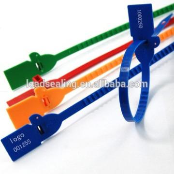 SL-07F High security plastic security seals for packaging