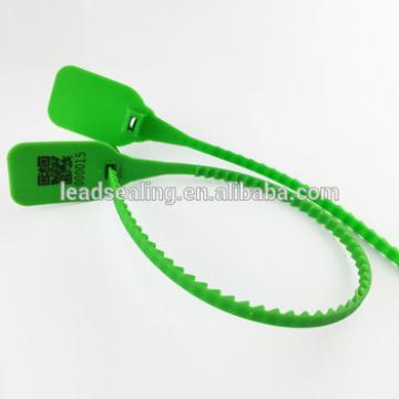 03F plastic seal container seal Pull tight seals