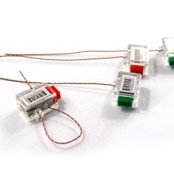 SL-07E High security plastic press meter seal