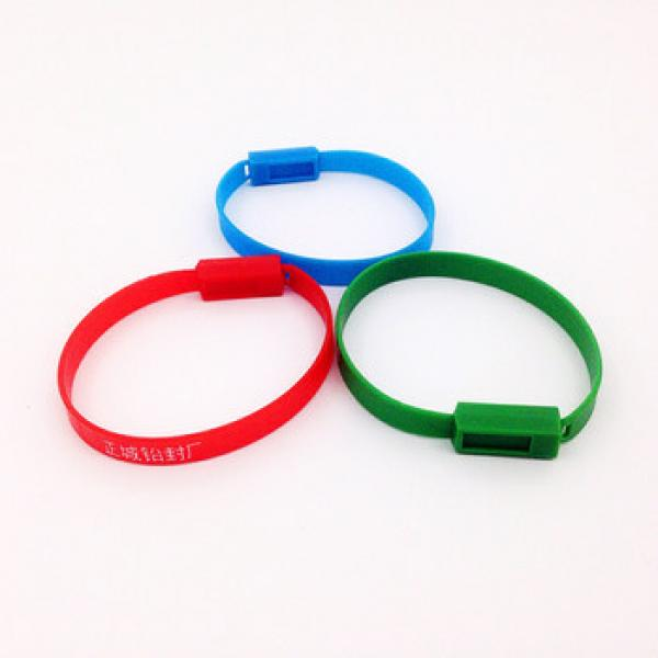 ZhengCheng(R) Plastic Seal Container Seal Security Pull tight seals 08F #1 image