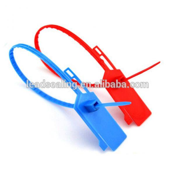 ZhengCheng(R) Plastic Seal Container Seal Security Protect Seals 01F #1 image